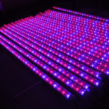 Custom-made cob full spectrum t8 led grow light for mico green plants and vertical farm led grow light