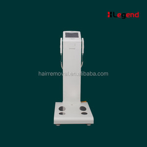 weighing scale newest high quality professional body composition analyzer A-508
