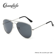 CPJ710 New Style Factory Wholesale Brand Your Own Free Aviator Sunglasses