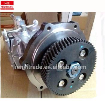 Motor Isuzu 4Jh1 – Automoriz