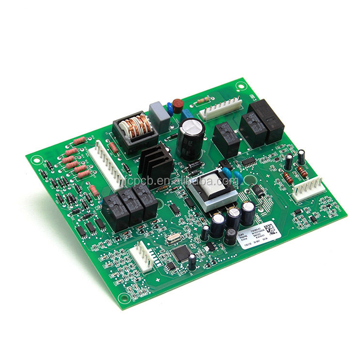 Prototyping PCB Assembly, PCBA Electronics Circuit Board Assembly