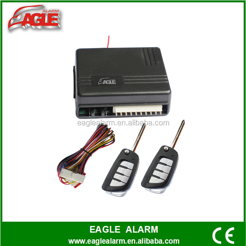 Promotion Car Alarm Keyless Entry System Manufacturer From China ...