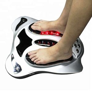 Wholesale professional electrical muscle stimulator foot & body ems foot massager