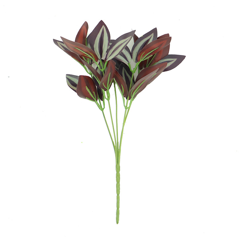 Hot Selling Silk Plants Imitated Wall Decorative Artificial Wandering Jew