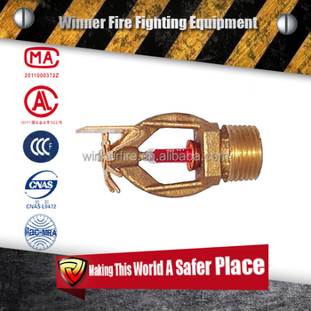 emergency sprinkler system fire sprinkler standard