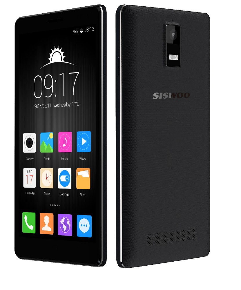factory unlcoked SISWOO Monster R8 5.5'' MTK6595M 2.0GHz Octa Core 3GB RAM 32GB ROM 13MP 4G LTE smart mobile phone