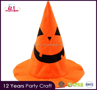 2016 Halloween Decoration Party Supply Handmade Craft Witch Hazel Hat