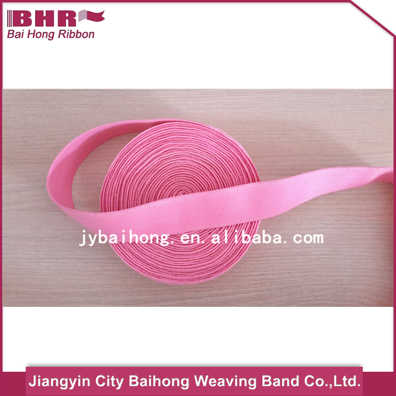 Brand new elastic band for hat for garment