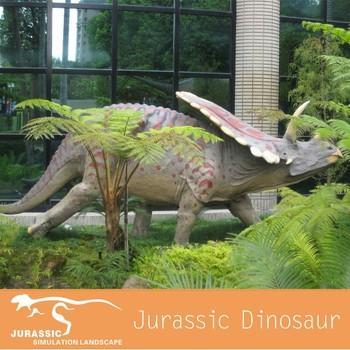 Monoclonius Dinosaur Outdoor Resin Sculptures Animals Buy