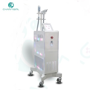 Korea technology 360 tattoo removal machine opt laser hair removal machine with CE