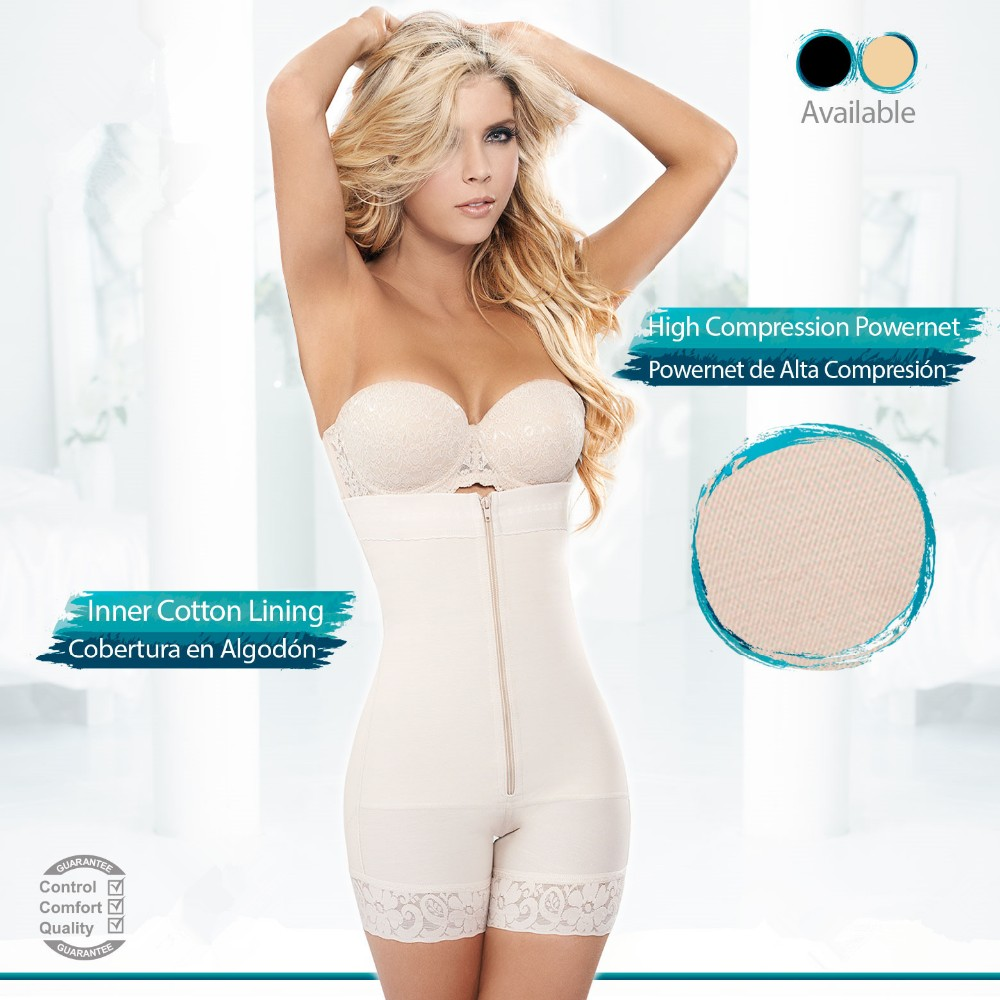 Body Shapers for Wedding Dresses