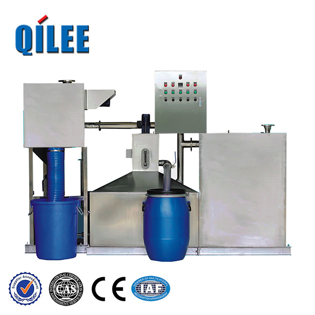 Sewage Stainless Steel Fluid Transfer Pump