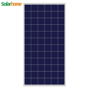 High efficiency poly solar panel 320w paneles solares price 330w 340w