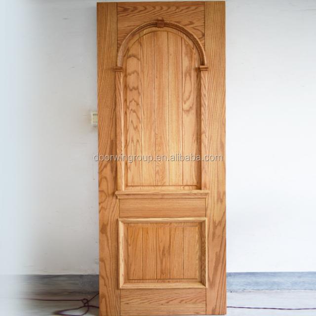 Entry Door Made Of Solid OAK Teak Pine Wood According To Customization  Designs Door Entryway Ideas