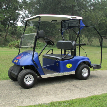2 Seaters Small Ezgo Type Golf Cart With Golf Caddy - Buy Ezgo Golf Cart,2  Seater Small Golf Cart,2 Seater Mini Golf Cart Product on Alibaba com