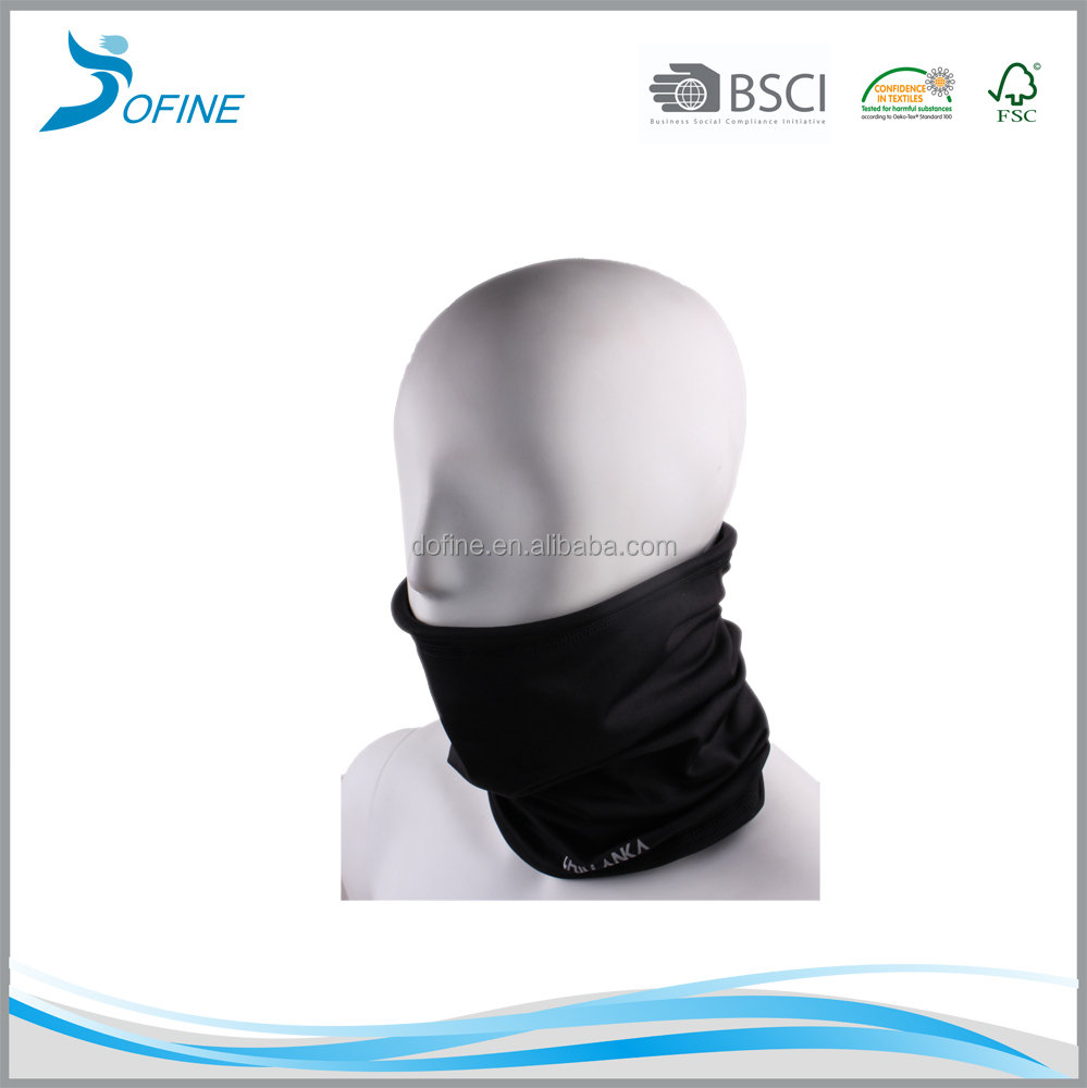 Hot Sale Multi-Functional Dry-Fit Sports Motocyle Neck warmer