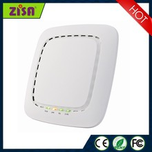 Zisa inalámbrico repetidor wifi/wifi módem/falso techo mouting wifi access point