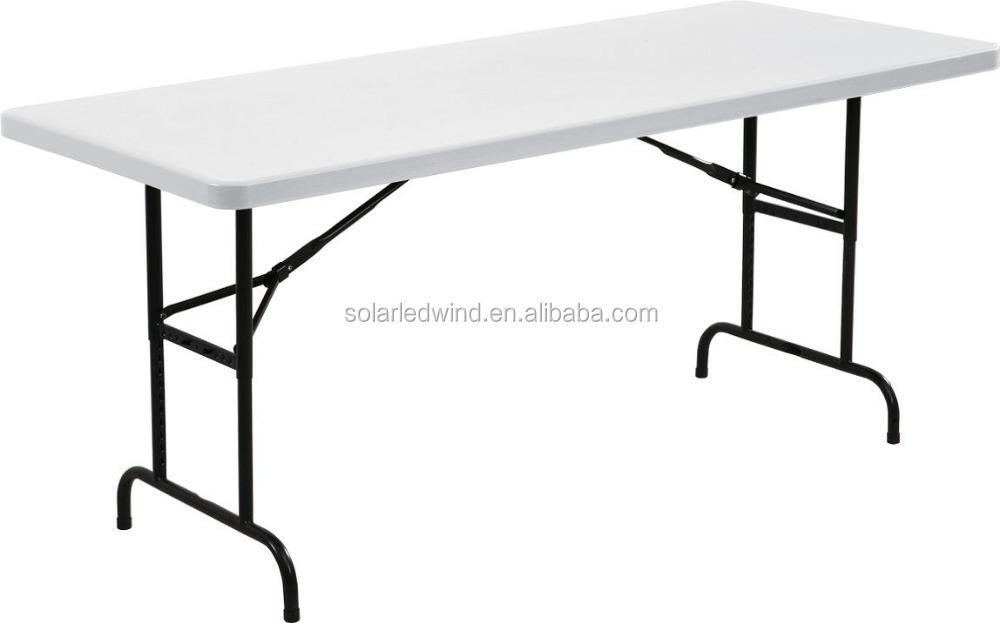 Venta al por mayor venta sillas y mesas para fiestas for Mesa plegable plastico