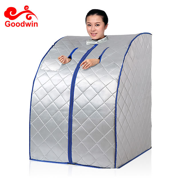 2014 Hot Sale Far Infrared Portable Sauna Use Carbon Fiher Heaters Good For  Home Use GW