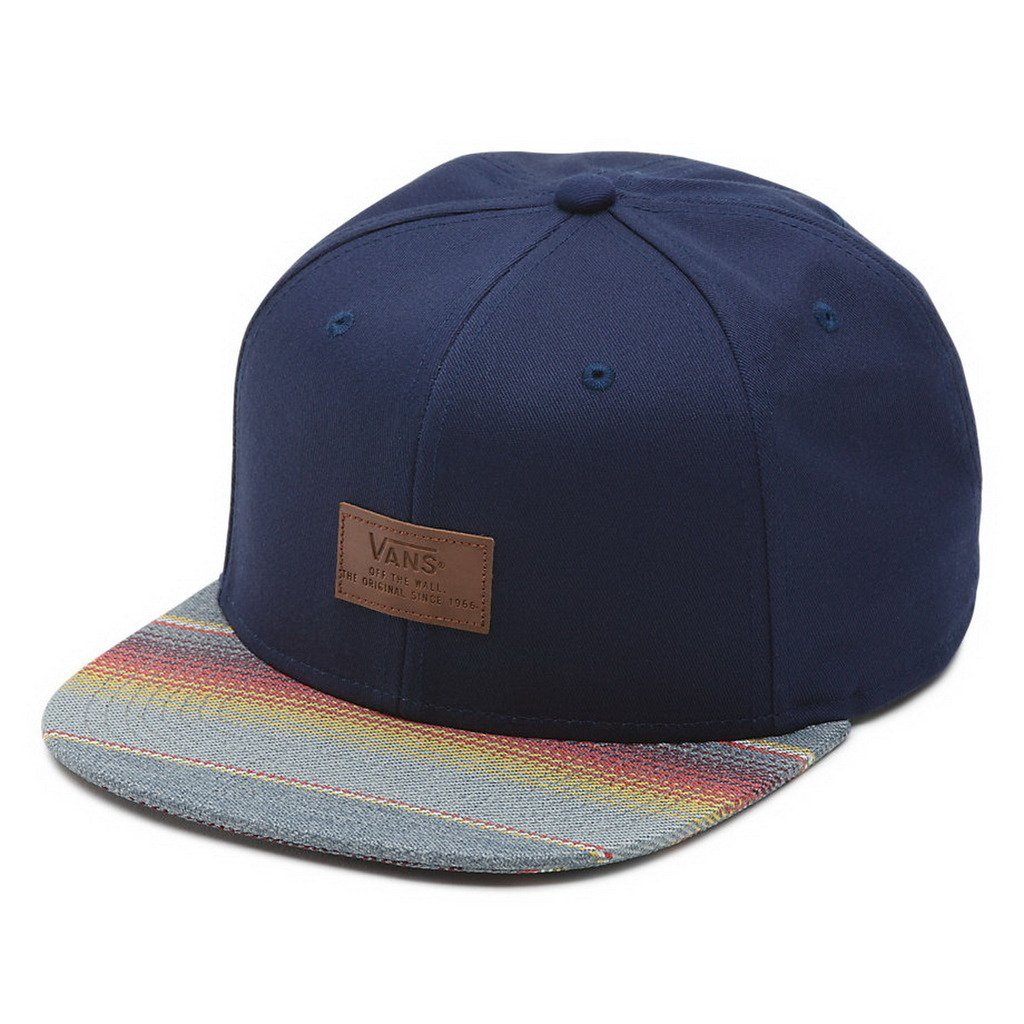 b01a5bfbe89b3 Get Quotations · Vans mens MN ALLOVER IT SNAPBACK VN-00X2