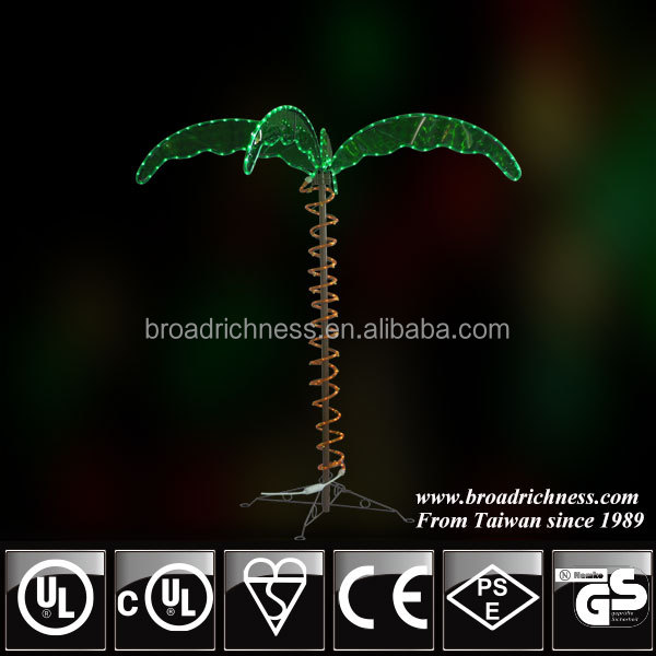 Palm Trees With Christmas Lights Pictures Part - 29: Palm Tree Christmas Lights, Palm Tree Christmas Lights Suppliers And  Manufacturers At Alibaba.com