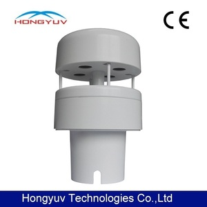 HY-WDC6E Low Cost Mini Compact Weather Station low power sensor integrated with air pressure Precipitation Altitude