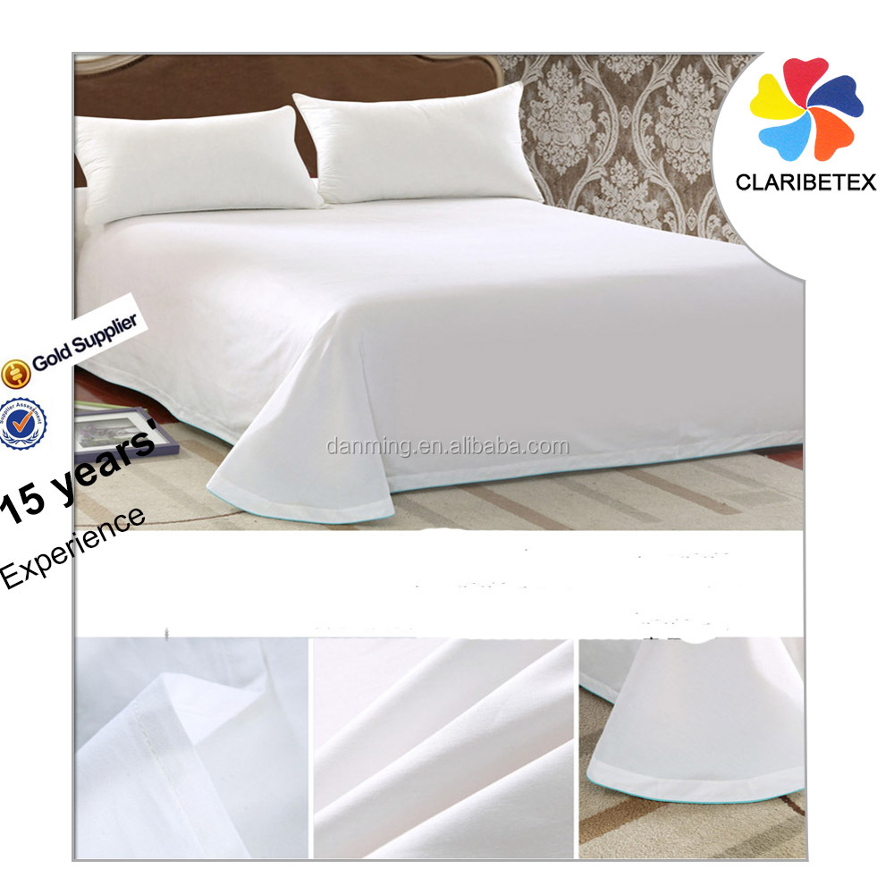 On Sale Cheap Flat100% Cotton Plain White Used Hotel Bed Sheets   Buy Used  Hotel Bed Sheets,Cheap Flat Bed Sheets,100% Cotton Bed Sheets Product On  Alibaba. ...