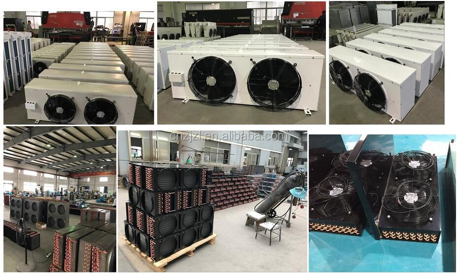 Cold Room Evaporator, Air cooler, refrigeration equipment