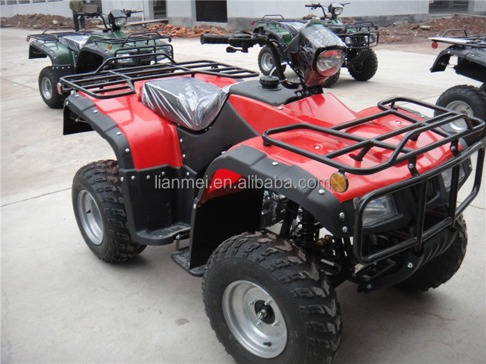 Lmatv-250d Big Atv Quad On Hot Sale With 250cc Loncin/lifan Engine ...