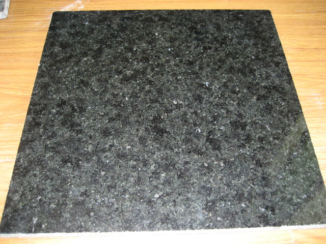 Dalle De Jardin Pierre Royal Granit Noir - Buy Granit Noir Royal,Granit  Galaxie Noir Indien,Granit Brun Noir Product on Alibaba.com