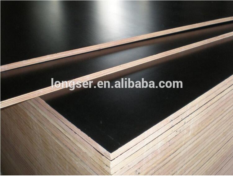 Melamina madera contrachapada madera contrachapada - Madera contrachapada precio ...