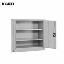 Industrial used metal furniture knock down storage filing cabinet