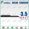 solar energy 3.7V,3000mAH solar panel charger for smart phone