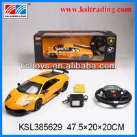 1:14 4ch kids rc car toy hobby grade rc toys for sale