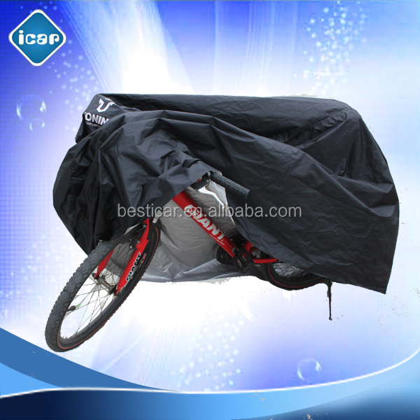 Size L Waterproof Motorcycle Cover Street Bikes Outdoor Indoor Protection