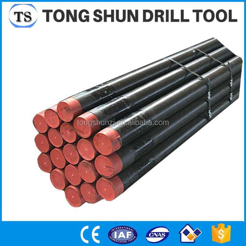 Used Tubing And Casing Drill Pipe
