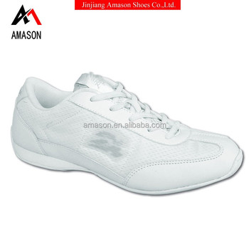 9a3638b9a9dd Latest girl sports games cheer shoes for cheering squad cheering-section  shoes for games