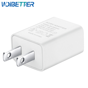 Usb Ul Listed Certified 5V 2A Wall Charger