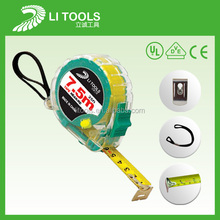 New ABS oil depth tape measure/electronic measuring tape/plastic tape measure