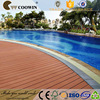 wood house outdoor qingdao bamboo flooring wpc decking