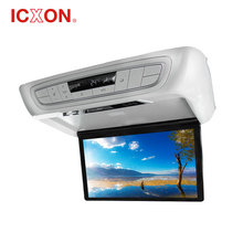 13.3 Inch Flip Down Android Car Roof mount Monitor