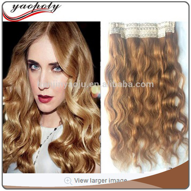 New Style Halo Hair Extensions Source Quality New Style Halo Hair