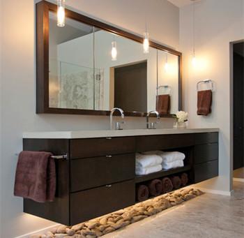 Sliding Bathroom Mirror Cabinet, Acrylic Bathroom Cabinet, Mdf Bathroom  Cabinet