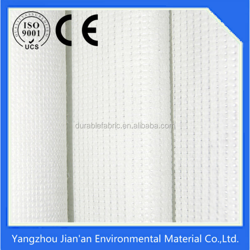 Non-woven shopping bag interlining stitch bond fabric textile raw material