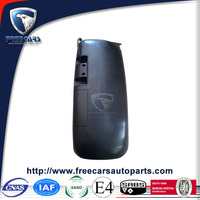 top quality mirror complete for volvo car body parts OEM 20707269(ELECTRIC) 20707267(MANUAL)