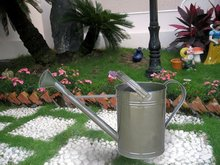 Zinc Bucket, Zinc watering Can