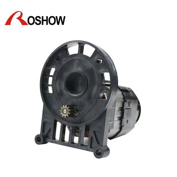 230V single phase universal electric motor machine for washing machine