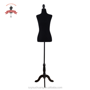 Hot Design ecofriendly mannequin fabric adjustable draping mannequin