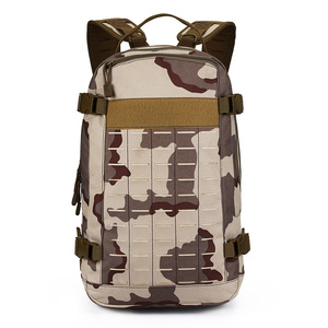 Hot sale waterproof military molle backpack tactical hydration backpack with water bladder