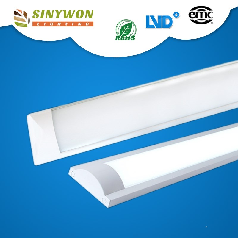 2016 LED Linear Lights 80W 1.5m tri-proof light luminaire for Indoor and Outdoor factory led linear luminaire